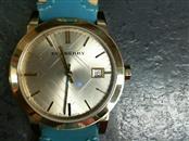 BURBERRY Lady's Wristwatch BU9112